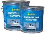 Antifouling verwijderaar