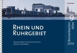 BinnenKarten Atlas 9 - Rhein u