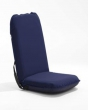 COMFORT SEAT CL REG DONKERBLAUW, CAPTAIN BLUE