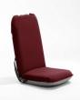 COMFORT SEAT CL REG BORDEAUX ROOD, BURGUNDY