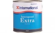 INTERNATIONAL INTERSPEED EXTRA ZWART, 0.75L
