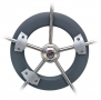RAYMARINE EV-100 WHEEL PACK INCL. P70S