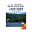 Gewasserkarte SUD Deutschland