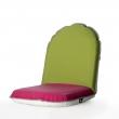 COMFORT SEAT ADVENTURE, PISTACHE-PINK